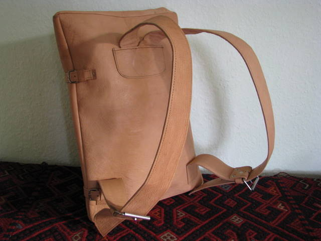Backpack Silk Road Good Companion Gundara