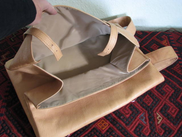 Backpack Silk Road Good Companion Gundara