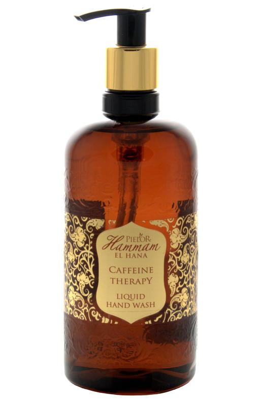 Handseife - von Ottoman - Caffeine Therapy - orientalischer Duft - belebend