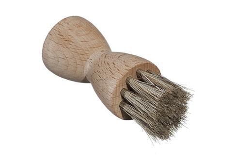 Application Brush - Horse Hair and Beech Wood - Tapir