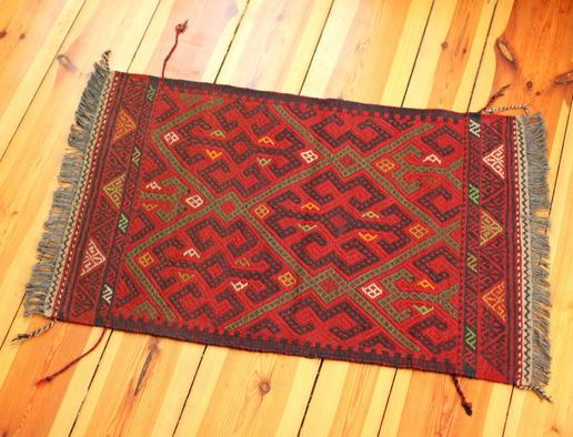 schöner afghanischer Susani - Olami - handgemacht - turkmenisch