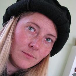 Pakol - schwarze afghanische Wollmütze