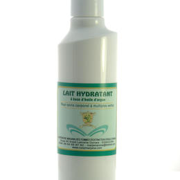argan bodylotion
