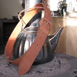 Gundara - Bobby - classical leather belt