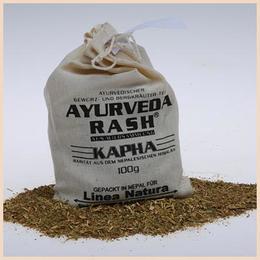 Ayurveda Rash KAPHA - Kräutertee aus Nepal - kontrolliert biologisch