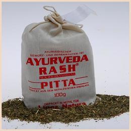 Ayurveda Rash Pitta - infusion bio - Nepal - ayurveda