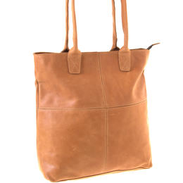 Naturbrauner Shopper