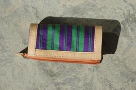 Gundara - Schlamper Karina - Stiftetasche - praktisch und schön aus Afghanistan