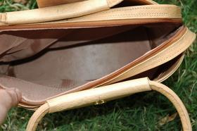 Ninie - leather handbag - stylish bag from pure leather
