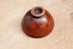 Gundara - handmade clay bowls from Burkina Faso - fair trade - simple and beautiful