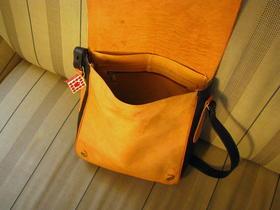 fermeture du sac aimantée par Gundara