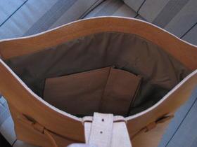 Gundara - handbag - genuine leather - handbag - genuine leather - Afghanistan