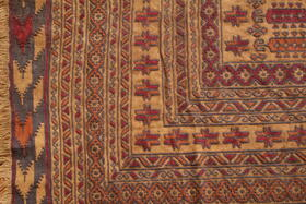 Baluch embroideries