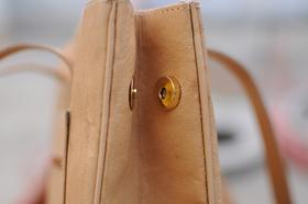 Shopper Sofia - simple and elegant - multi-purpose handbag - Gundara