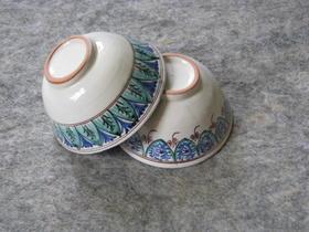 Gundara - Piola - handgemacht in Usbekistan - Teeschalen