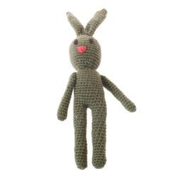 Green Cotton Comfort Bunny from Izmir, Amal Shop