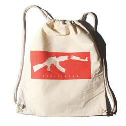 Skateistan String Bag