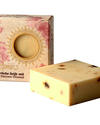 Ottoman - olive oil soap - rose - made in Turkey - no artificial fragrances or animal fats