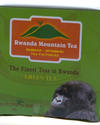 Rwanda Mountain Tea - Grüner Tee - 50 Teebeutel